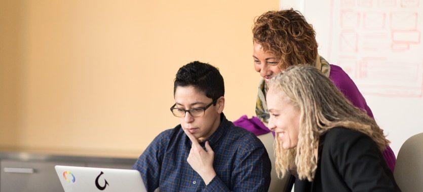 METIS – Informationsportal für mehr Chancengleichheit in der HU-Forschung
