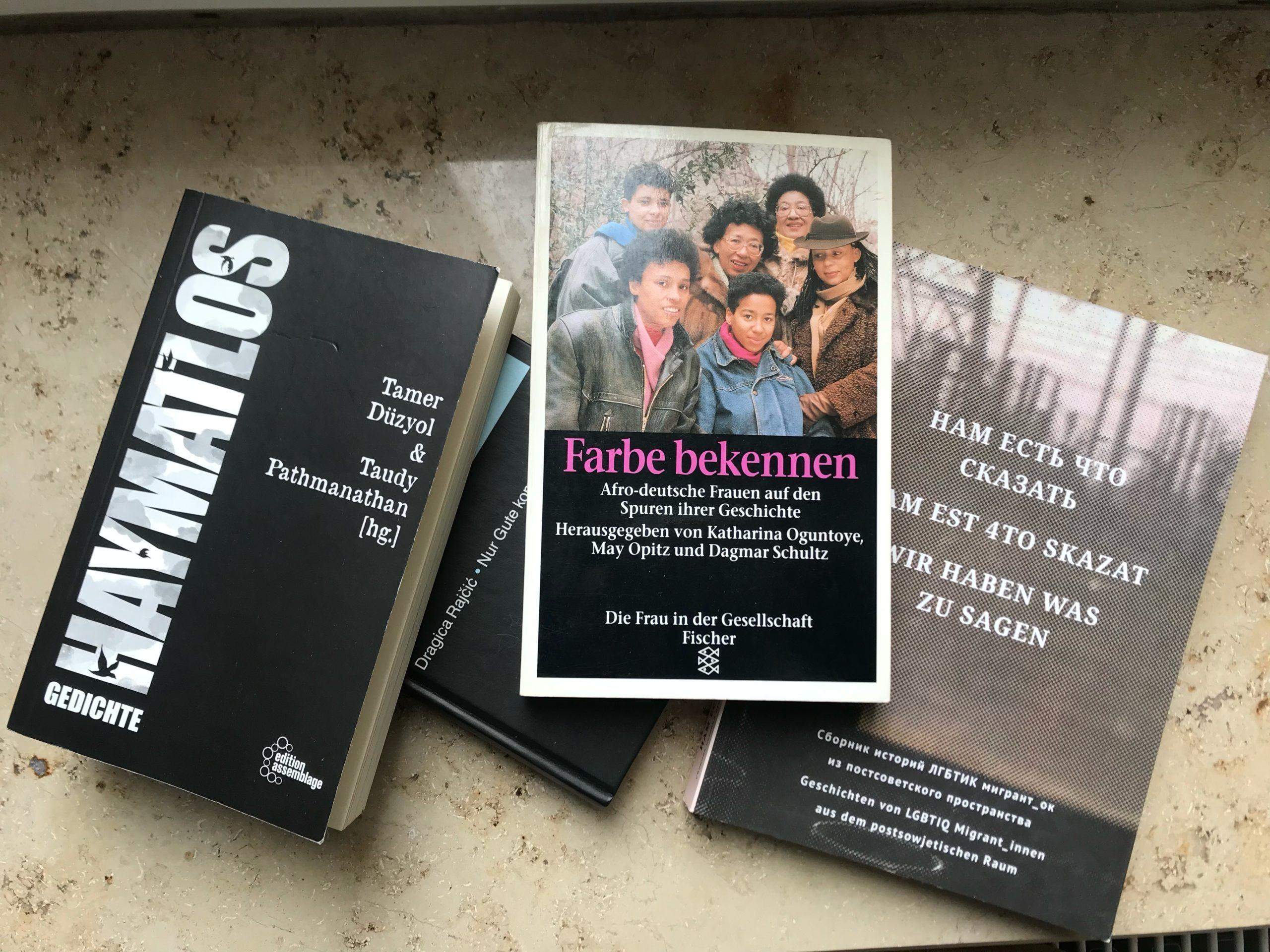 #AusdemSeminarraum: Poetiken der Ausschlüsse oder Poetiken der Transformation?